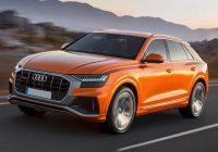 2020 Audi Q4 pictures allroad