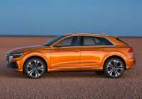 2020 Audi Q4 suv next generation