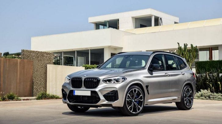 Permalink to 2020 BMW X3 M Design, Engine, Release date and Price