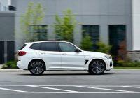 2020 BMW X3 M 40i changes price