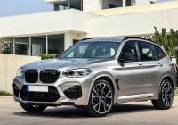 2020 BMW X3 M 40i exhaust 40i release date