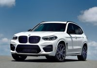 2020 BMW X3 M 40i review sport