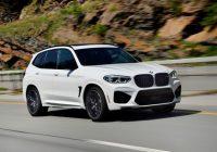 2020 BMW X3 M 40i specs pg