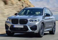 2020 BMW X3 M for sale competition review