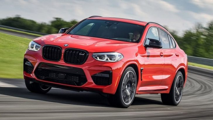 Permalink to 2020 BMW X4 M Design, Engine, Release date and Price