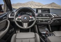 2020 BMW X4 M 40i competition price
