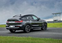 2020 BMW X4 M 40i specs competition 0-60 srp