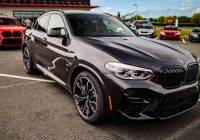 2020 BMW X4 M competition review z4 m40i