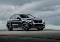 2020 BMW X4 M review for sale