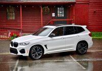 2020 BMW X4 M sport 40i review