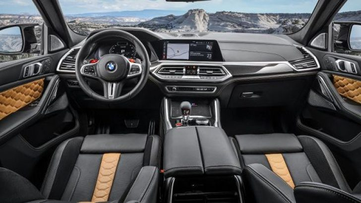 Permalink to 2020 BMW X5 M Review – Design, Engine, Release date and Price