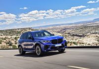 2020 BMW X5 M 5oi 45e 550i manual models measurements