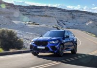 2020 BMW X5 M mpg for sale specs price 50 40i