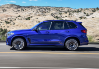 2020 BMW X5 M msrp no for gvwr youtube reviews m50i cost suv 0-60