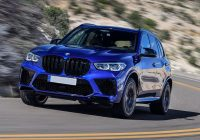2020 BMW X5 M pictures 50i reviews sale