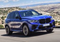 2020 BMW X5 M review 50i competition mats 501 5.0