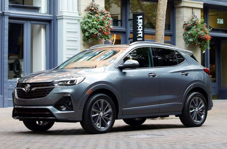 Permalink to 2020 Buick Encore GX Review – Design, Engine, Release date and Price