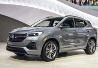 2020 Buick Encore GX gas mileage ground clearance interior colors configurations Youtube