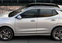 2020 Buick Encore GX specs for sale review price sport touring