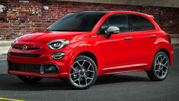Permalink to 2020 Fiat 500X Review – Design, Engine, Release date and Price