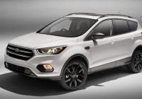 2020 Ford Escape se awd sel fwd release date for sale Google