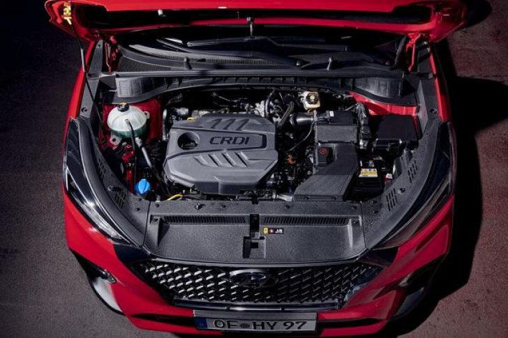 Permalink to 2020 Hyundai Tucson, 2020 Hyundai Tucson N-Line Review – Design, Engine, Release date and Price