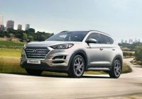 2020 Hyundai Tucson review se price accessories dimensions