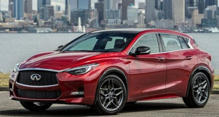 Permalink to 2020 Infiniti QX30 Review – Design, Engine, Release date and Price