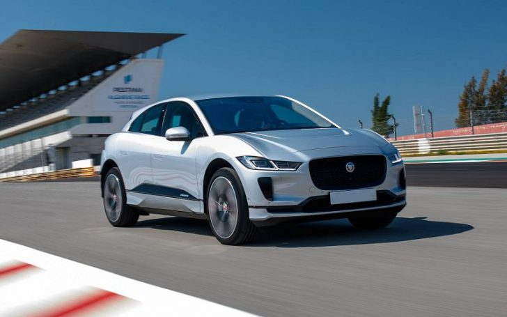 Permalink to 2020 Jaguar I-Pace,  2020 Jaguar I-Pace HSE, Design Interior, Exterior, Engine, Release date and Price