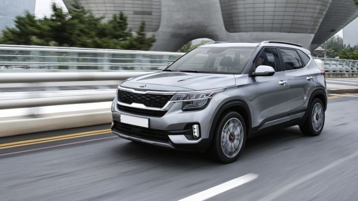 Permalink to 2020 Kia Seltos Design Engine Release date and Price of 2020