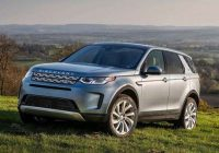 2020 Land Rover Discovery Sport usa standard review usa test drive commercial in snow