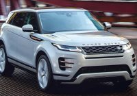 2020 Land Rover Range Rover Sport price hse