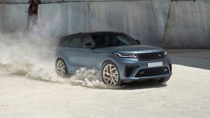 Permalink to 2020 Land Rover Range Rover Velar, 2020 Range Rover Velar SV Autobiography Dynamic Edition Review of 2020