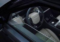 2020 Land Rover Range Rover Velar p340 s s si4