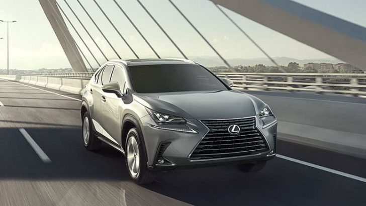 Permalink to 2020 Lexus NX, 2020 Lexus NX 300 H, 2020 Lexus NX 300 Review – Design, Engine, Release date and Price