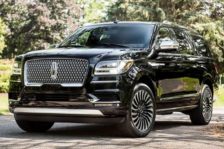 Permalink to 2020 Lincoln Navigator Black Label Review – Design, Engine, Release date and Price
