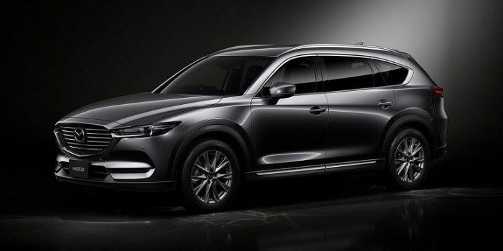 Permalink to 2020 Mazda CX-7 Review – Design, Engine, Release date and Price