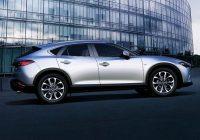 2020 Mazda CX 7 news