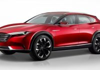 2020 Mazda CX 7 pictures review