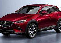 2020 Mazda CX 7 reviews release date