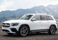 2020 Mercedes-Benz GLB 250 4matic pricing 1.33 engine 250 horsepower