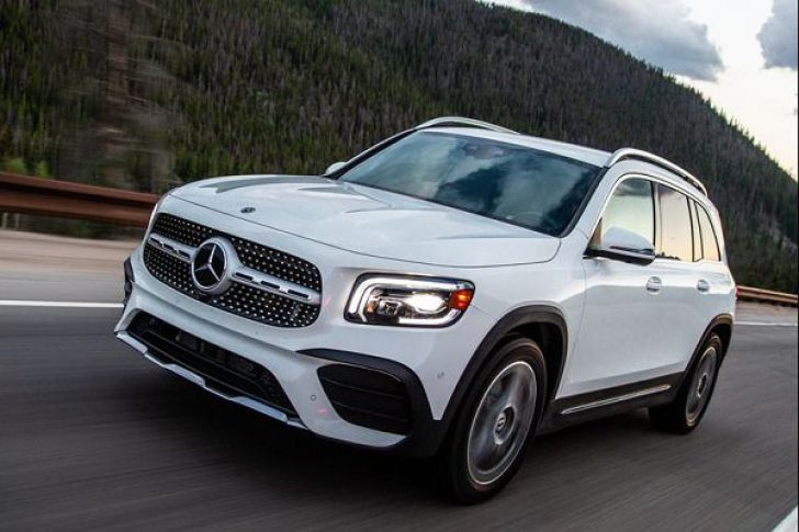 Permalink to 2020 Mercedes-Benz GLB Review – Design, Engine, Release date and Price