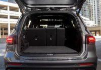 2020 Mercedes-Benz GLB amg class interior class price