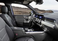 2020 Mercedes-Benz GLB interior pictures canada width 250 customer review