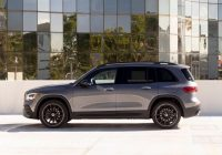 2020 Mercedes-Benz GLB price suv cost length