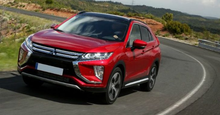 Permalink to 2020 Mitsubishi Eclipse Cross Review – Design, Engine, Release date and Price