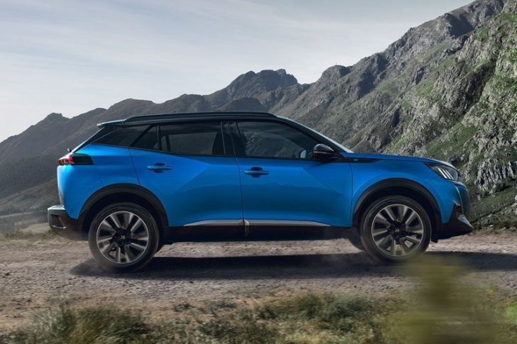 Permalink to 2020 Peugeot 2008 Review – Design, Engine, Release date and Price