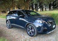 2020 Peugeot 3008 estimated fuel economy 308 Google price