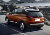 2020 Peugeot 3008 for sale convertible manual sport