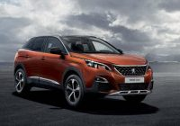 2020 Peugeot 3008 new reviews 308